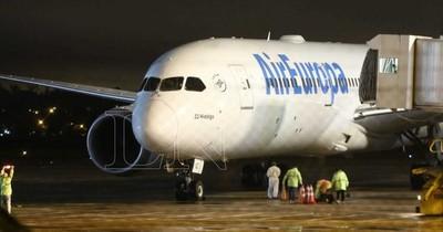 Llegarán más de 1.300 repatriados en vuelos humanitarios