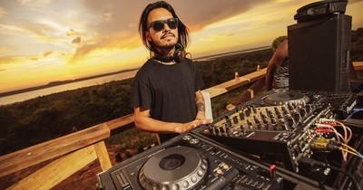 El grupo Ndavaru y el DJ Audioiko presentan nuevas canciones