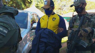 """Operación """"Juego Sucio"""" refleja una nueva forma de combate al microtráfico, según Giuzzio"""