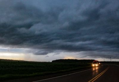 Región Oriental podrá recibir otro acumulado importante de lluvias en la próxima semana