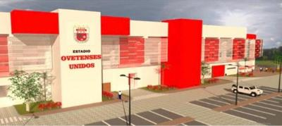 Estadio Ovetenses Unidos tendrá nuevo rostro – Prensa 5