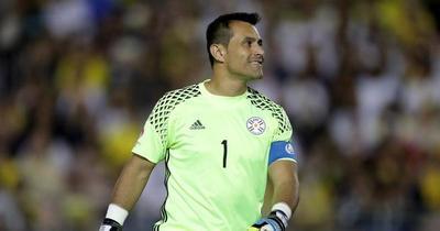 #Másquedeportes: Nostálgica charla de recuerdos entre Ondina y Justo Villar
