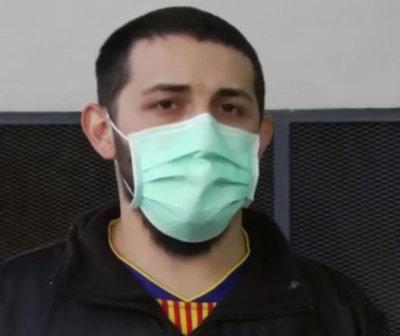 Policías no socorrieron a dos víctimas de la masacre en Capiatá