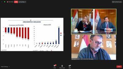 LIDE marcó temas principales de la agenda económica de Paraguay y la región