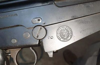 Cae banda que proveía de armas y municiones a criminales del norte