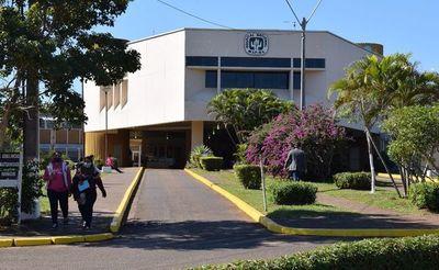 Hospital de Itauguá: Prometen construir dos bloques para pacientes oncológicos en 30 días