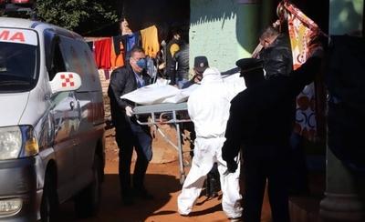 HOY / Fiscala tomara declaración a sobreviviente de la masacre de Capiatá
