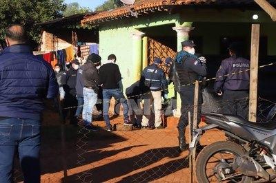 Heridos durante masacre en Capiatá están estables