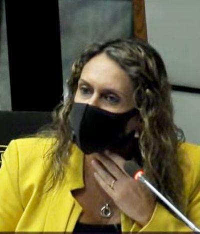 """""""Cajonean"""" idea de elevar sanción penal a corruptos"""