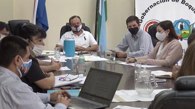 Piden esclarecer más irregularidades en la XVI Región Sanitaria de Boquerón