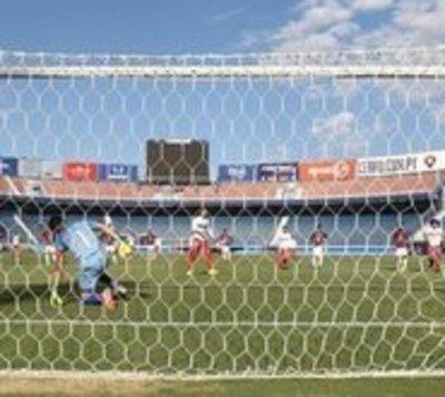 El fútbol paraguayo vuelve con amistosos