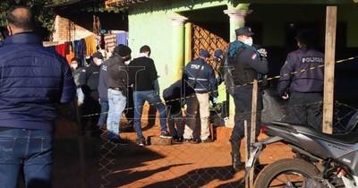 Apelan a la solidaridad para apoyar a familia víctima del quíntuple homicidio en Capiatá