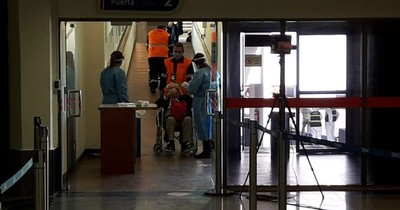 Llegaron al país 22 paraguayos varados en Argentina y otros 1.300 esperan ser repatriados