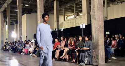 París celebra su primera Semana de la Moda digital