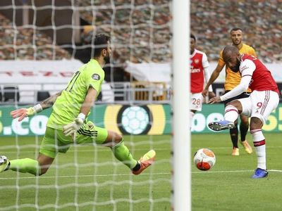 El Arsenal anula al Wolves y puja por Europa