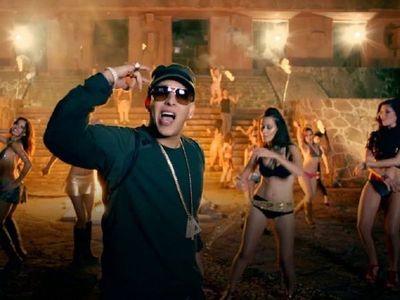 Limbo de Daddy Yankee rebasó las 1.000 millones de visitas