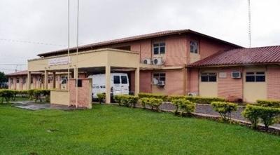 HOY / Joven con COVID-19 dio a luz en Hospital de Paraguarí: Ambas están en buenas condiciones