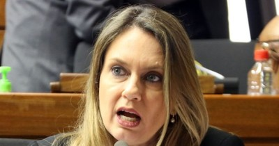Vallejo pide a la Fiscalía actuar de oficio ante políticos que falsean o esconden sus patrimonios