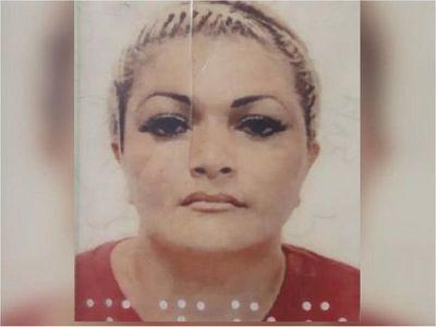 Asesinan en Foz de Iguazu a esposa del narco Toma'i Rojas
