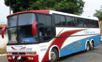 HOY / Justifica haber abordado el bus para ir a cumplir el aislamiento en San Roque
