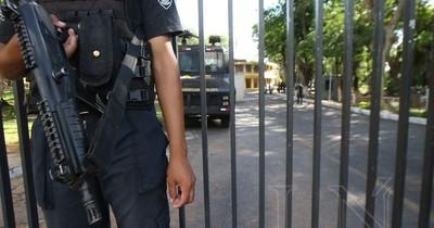Ex policía es condenado a 13 años de cárcel por tentativa de homicidio