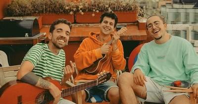 Stay Homas tocará en América Latina sus canciones del confinamiento