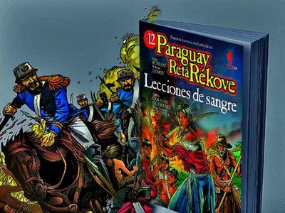 Más de 40 años llevando historias y aventuras a coloridos cómics
