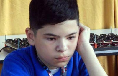 Melián gana a un MI y Carlsen, campeón