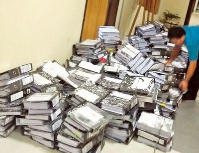 Estiman que con menor uso de papel en entes se ahorrarán unos US$ 6 millones