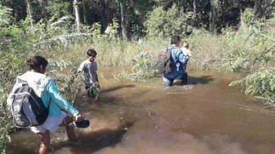 Investigan posible negociado de combustibles en el Chaco