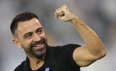 Xavi renueva con el Al Sadd