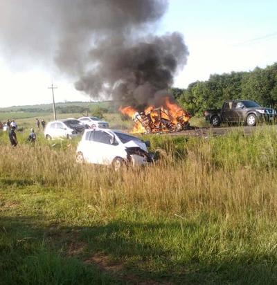 Policía reporta cuatro fallecimientos