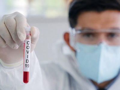 Estados Unidos registra 43.091 nuevos casos de Covid-19