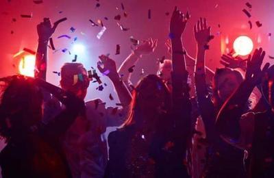 Las polémicas 'Fiestas Covid': el primero que se contagia gana