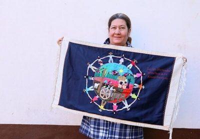 Artesanía paraguaya llega al mundo digital para hacer frente a la pandemia