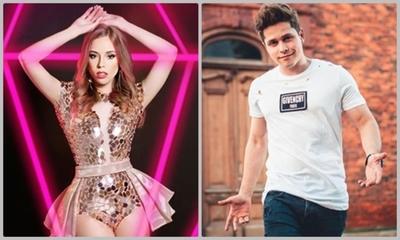 Desmienten romance entre Abelito y la actual Miss Teen Universe Paraguay
