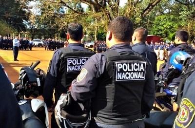Policías y guardias armados con desajustes sicológicos o adictos: la bomba a desactivar