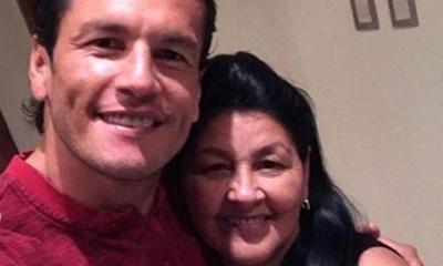 "La mamá del ""León Guaraní"" está de cumple"
