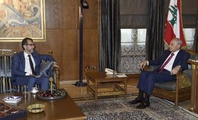 HOY / Amenazan de muerte a diplomático paraguayo en el Líbano