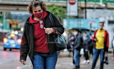 HOY / Sajonia, Recoleta y Trinidad, los barrios de Asunción con más positivos al COVID-19