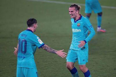 Barcelona se resiste a tirar la Liga