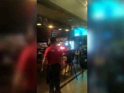 Pelea y disparo causa susto en un local nocturno de CDE