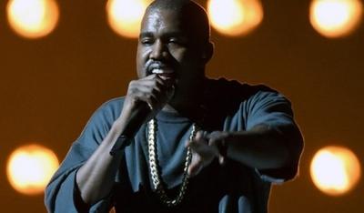 El rapero Kanye West anuncia su candidatura a la presidencia de EE.UU