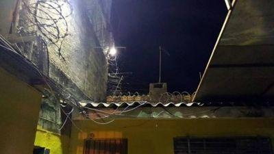 34 presuntos narcotraficantes se fugan de una cárcel brasileña