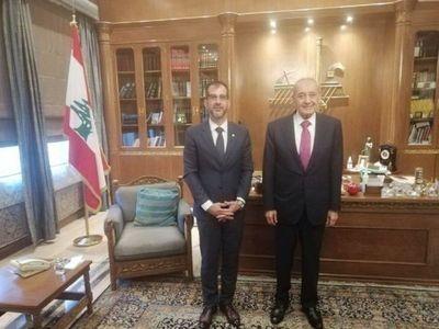 Cancillería pide seguridad para Embajada paraguaya en Líbano