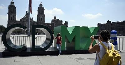 México es ya el quinto país con más muertes