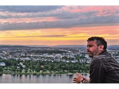 Experiencias e historias de Raúl Vega, varado en  Alemania por la  pandemia
