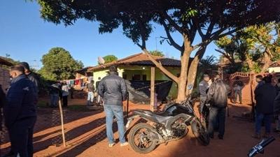 HOY / Horror en Capiatá: investigan a camaradas del policía asesino por omisión de auxilio