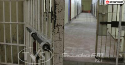 Brasil: más de 30 presos se fugan de una cárcel cercana a Foz de Iguazú