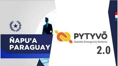 ¿Quienes pueden inscribirse al nuevo Pytyvõ? [Ñapu'a Paraguay]